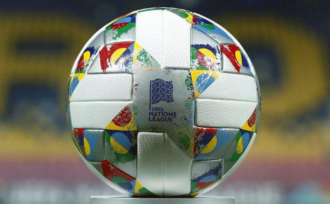 I Slovenija se plasirala u Ligu B!