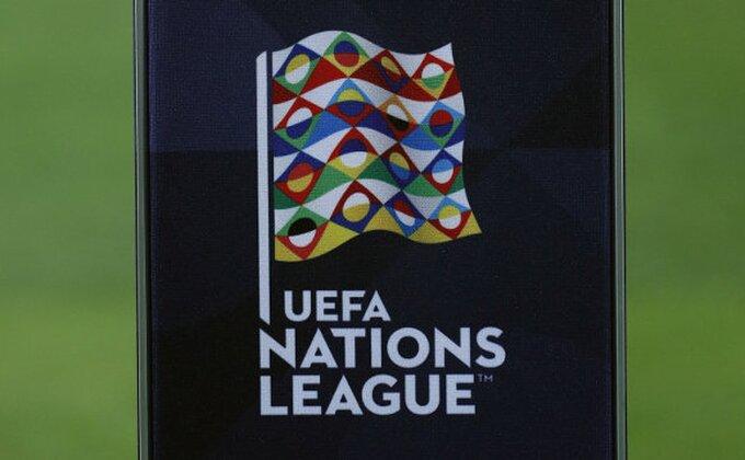 Liga Nacija - Gibraltar pobedio Lihtenštajn, treći remi Letonije, Andora i dalje bez postignutog gola
