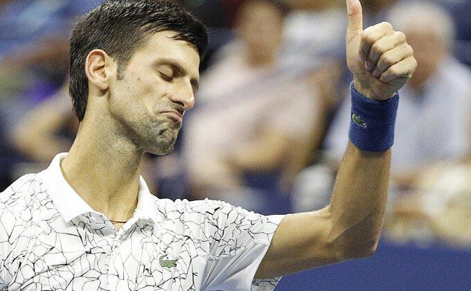 Novak u duelu sa Šardijem ispisao istoriju tenisa!