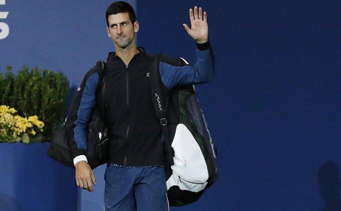 Ne može mu niko ništa, Novak veličanstveni napravio veliki preokret protiv Čilića!