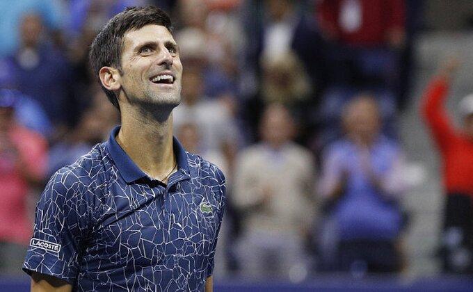 Đoković o prelomnom trenutku sezone, novom poštovanju prema Federeru i svojoj budućnosti
