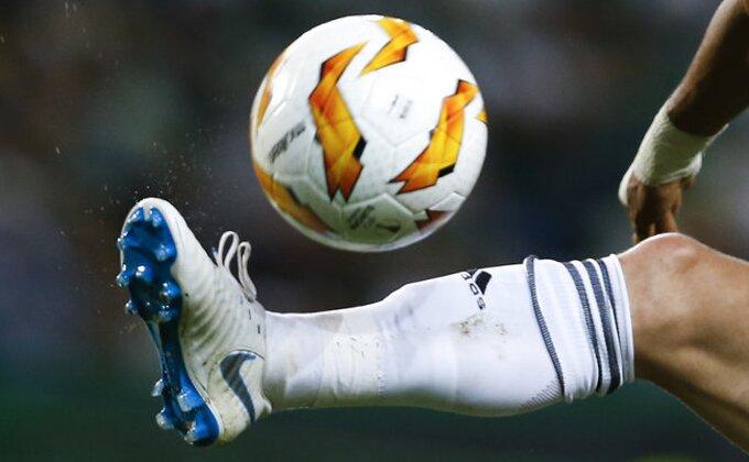 Dva navijača povređena pred finale u Bakuu