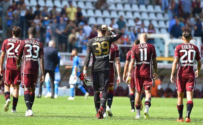 Lepe vesti za navijače Torina