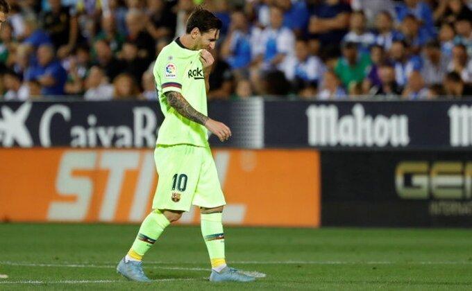 """Mesi zna gde je problem: """"Ne smemo da primamo golove u svakoj utakmici"""""""