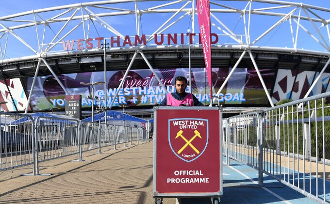 Loša vest iz Londona, na zagrevanju pred Liga kup saznali da su zaraženi!