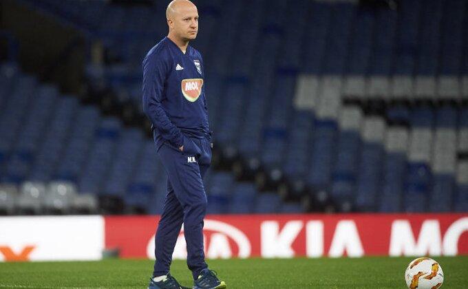 Nikolićev šah 'Ferencu', Vidi u polufinalu kupa