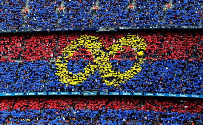 Totalno rasulo u Barseloni, simbol kluba u haosu!