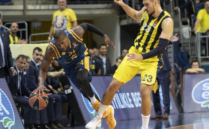Turska - Nove pobede Fenera i Efesa, Gudurić pogodio sa više od pola terena!