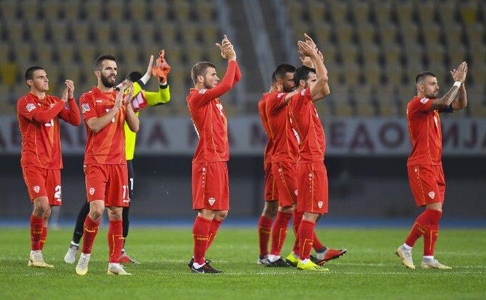 Liga Nacija (Grupe C i D) - Kipar dodatno zakomplikovao stvari, Makedonci praktično obezbedili prvo mesto!