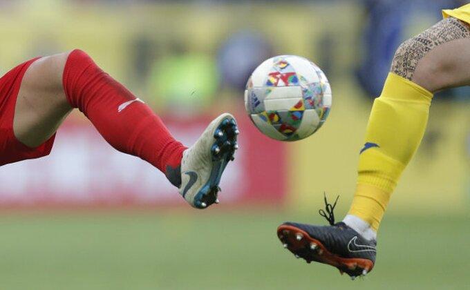 Liga nacija (C) - Kazahstan slavio u Litvaniji