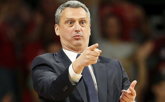 EL - Bajern prekinuo seriju pobeda, PAO ne prestaje da tone, Nedović ga dotukao!