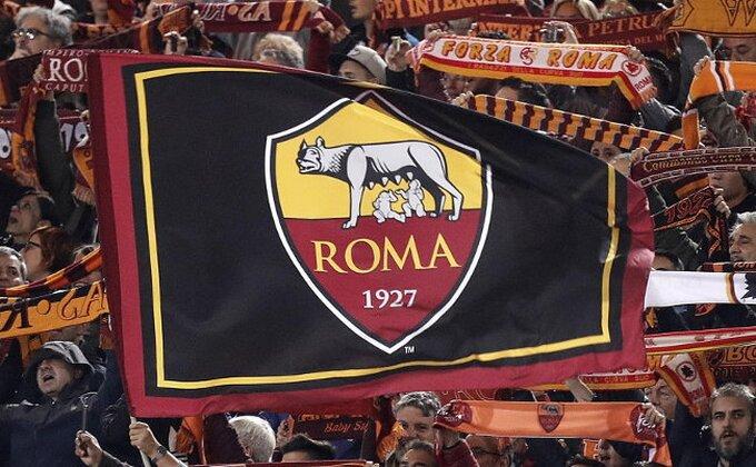 Roma zvala legendu rumunskog fudbala?