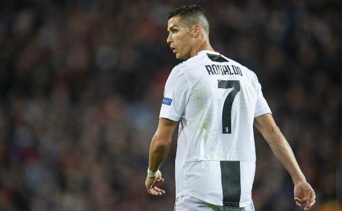 Ovo je takmičenje u kom Ronaldo nikada ne pobeđuje!