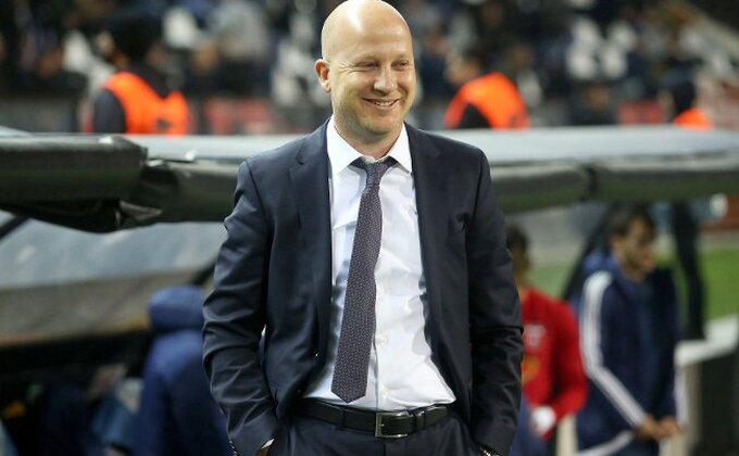 Bela tačka se pozlatila Nikoliću, Liga šampiona nadohvat ruke!