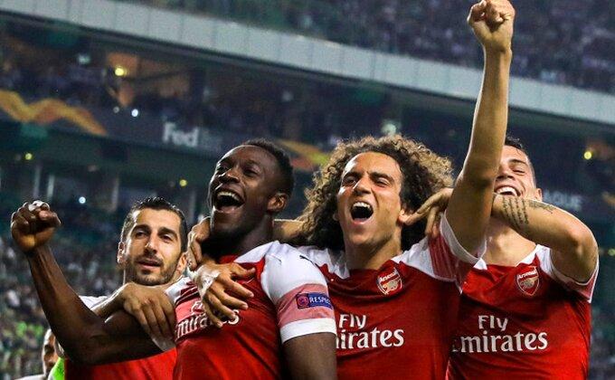 Arsenal spremio novu ponudu za Hrvata, Belgijanac i dalje na radaru, ni Francuz nije daleko!