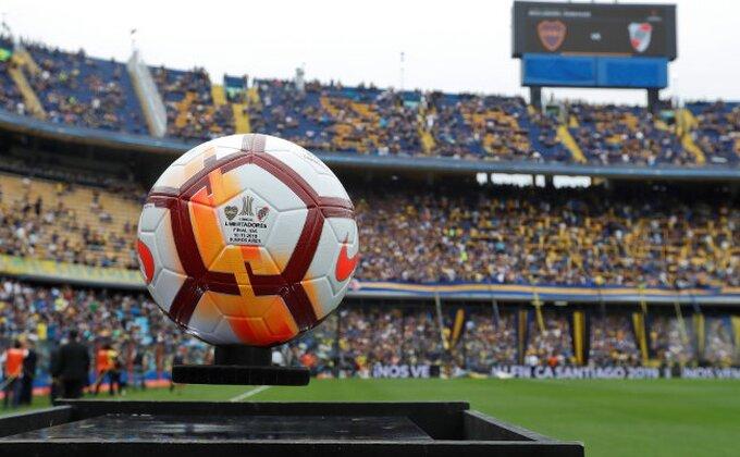 """Preokret, """"Superklasiko"""" na jednom od najpoznatijih fudbalskih stadiona na svetu?!"""