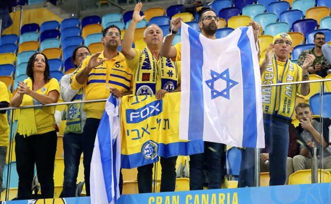 Izraelci rigorozni i to nije vest, odložena utakmica EL!