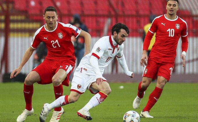 Marko Janković misli da je ponovo u formi, hoće li to pokazati i protiv Kosova*?