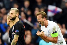 Engleska protiv Hrvata - Bikini statistika
