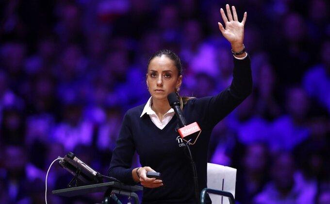 Nije samo Novak na udaru kritika, sad je i Marijana Veljović...