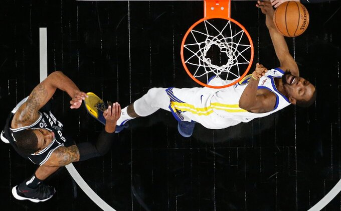 Kriminal u NBA, zašto sudije favorizuju Golden Stejt?