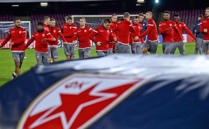 Nepobedivi - Još samo četiri tima ne znaju za poraz u Evropi, na čelu kolone Zvezda!