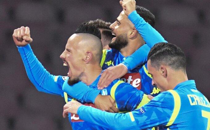 Napoli spreman da proda svog igrača, Anćeloti našao i zamenu