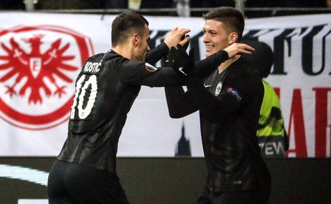 LE - Jović zaseo na čelo liste strelaca, Marković dotukao Lacio, Sevilja u gadnom problemu!