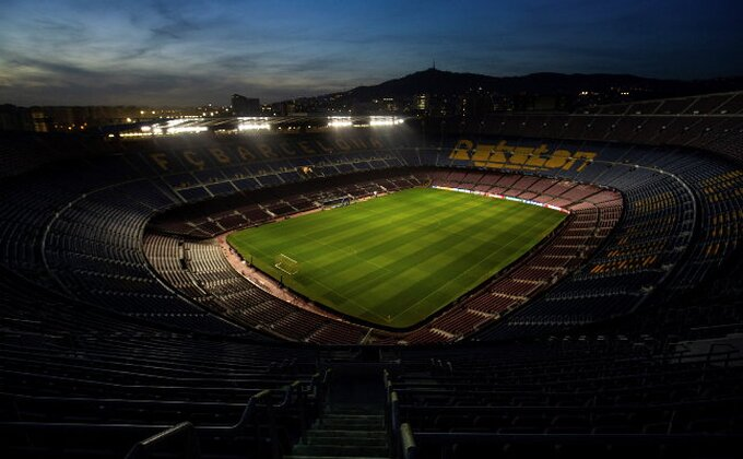 "Barselona sprema novi ""scenario Grizman""!"