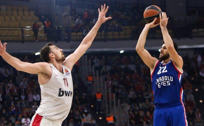 Planovi Vase Micića, hoćemo li gledati još jednog Srbina u NBA ligi?
