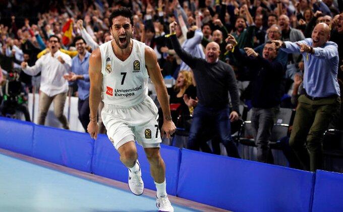 Real ostaje bez pleja, dva NBA tima pokazala interesovanje