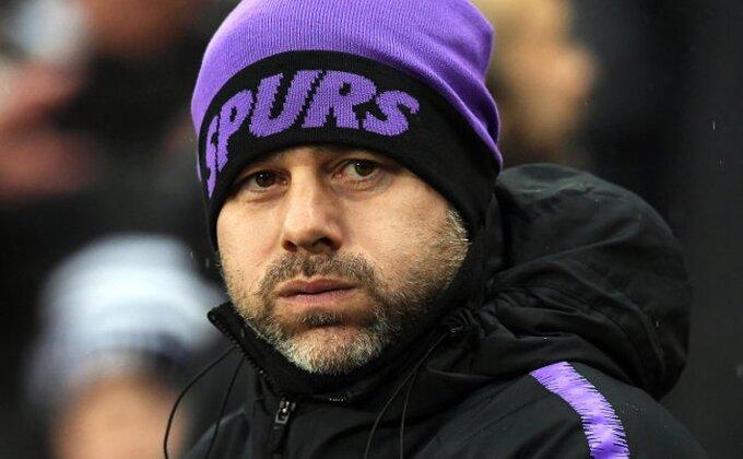 Totenhem juri prvo pojačanje, Poketino kvari posao Arsenalu?