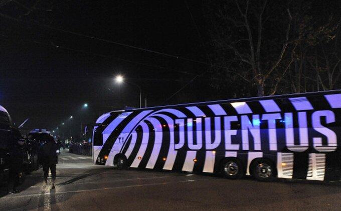 Barsa ga se prelako odrekla, uskoro stiže u Juventus?