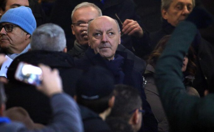 Inter leči rane Srbinom?!