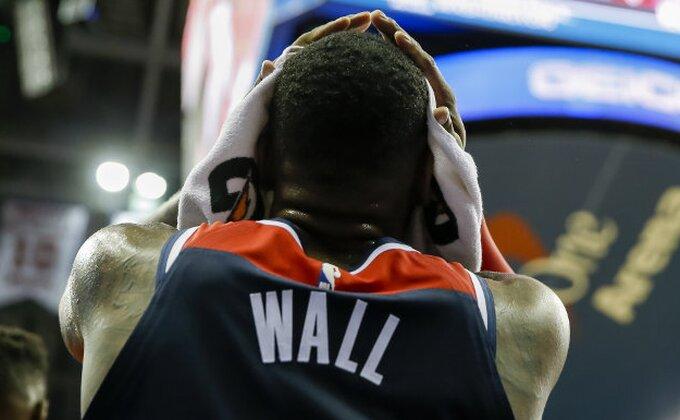 Baš je maler, NBA zvezda propušta čitavu sezonu