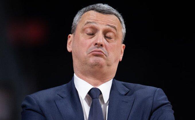 Informacije se smenjuju kao na traci, Radonjić na pragu novog evroligaškog angažmana, Bajern dovodi još jednog trenera na ''ić''!