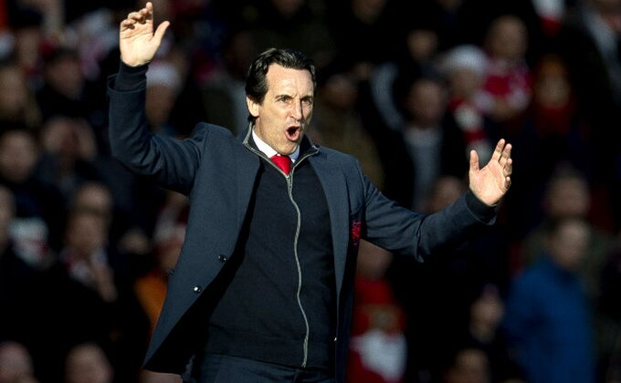 Arsenal pronašao pojačanje u Škotskoj, plan im kvare Francuzi