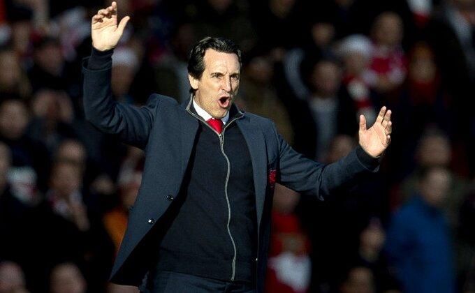 Englezi već pronašli zamenu za Emerija - Arsenalove legende, Italijan ili čovek koji je vodio rivala?
