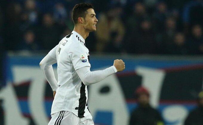 """Ronaldo zakuvao sve u Torinu, Sane presudio """"svojima""""!"""