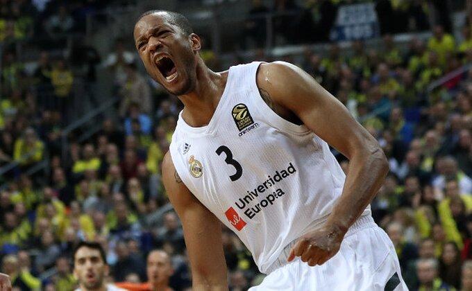 ACB: Real rutinski do prednosti u polufinalnoj seriji