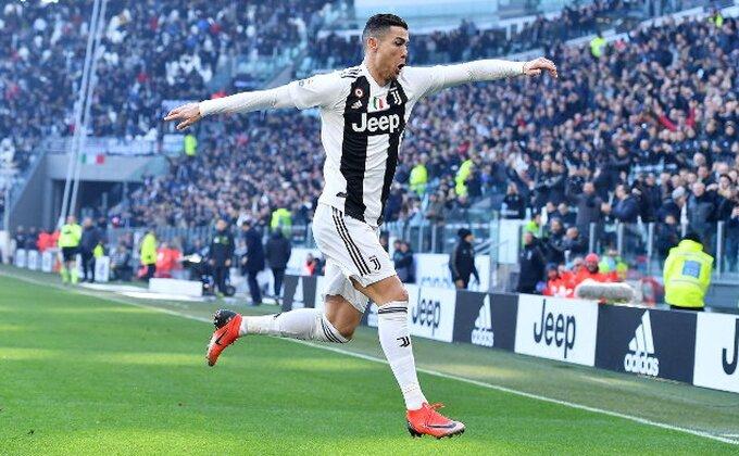 Ronaldo naredio - Juventusov manevar u Barseloni, Mesi će pobesneti!