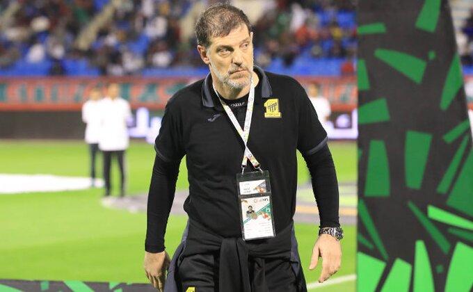 Biliću otkaz, Prijović dobija novog trenera!