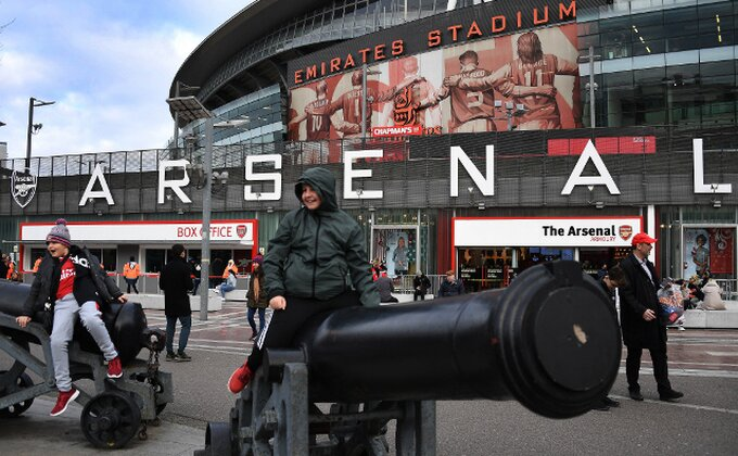 Transfer dogovoren, iz Arsenala u Nemačku
