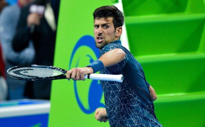 Doha - Novak izgubio dobijeno, ništa od finala!