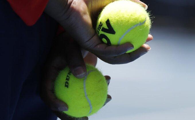 AO - Ukupno 72 tenisera u strogom karantinu, bez treninga!