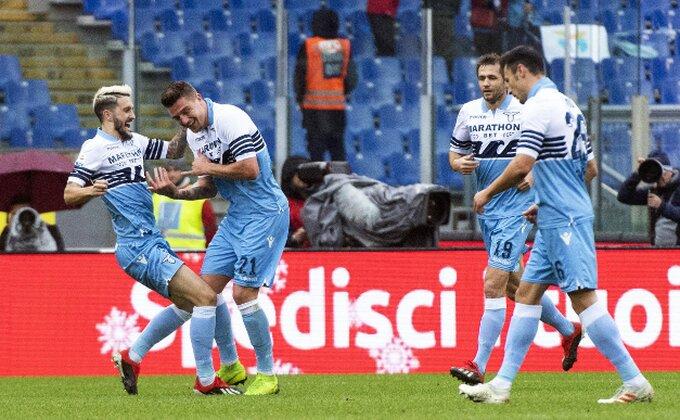 Serija A - Sergej se budi, Keita izvukao Inter, Turčin pokrenuo Romu!