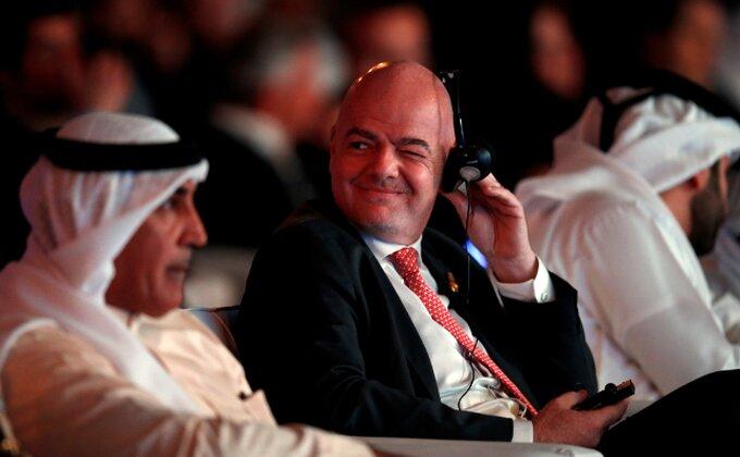 FIFA menja pravilo igranja rukom!