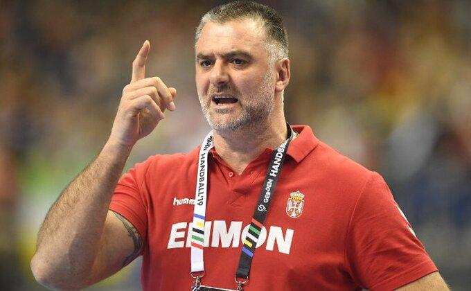 Crnogorci naneli bol Peruničiću: ''Ako mene boli glava, onda sigurno boli i moje igrače''
