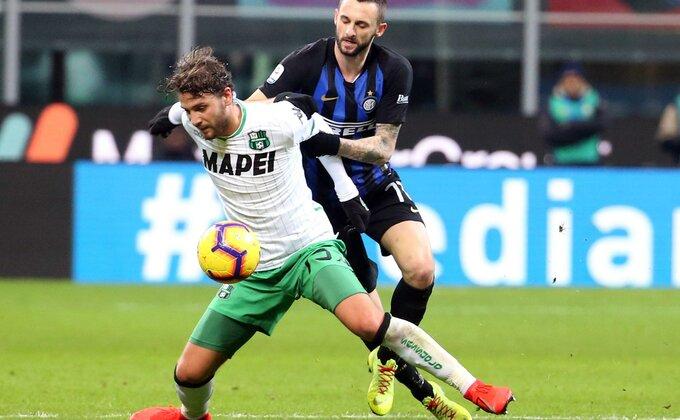 Biti ili ne biti - poslednji pokušaj Juventusa