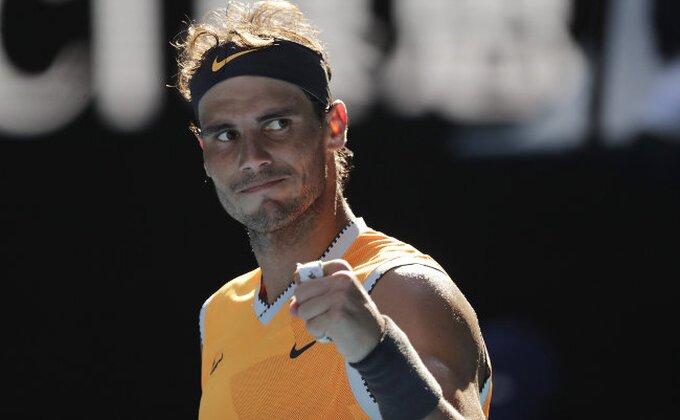"""Vimbldon - Nadal preko """"raspoloženog"""" Kirjosa u trećem kolu, Bagdatis odsvirao kraj, Federer rutinski"""